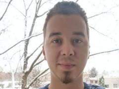 Adrián_91 - 29 éves társkereső fotója