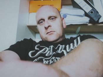 franky119 38 éves társkereső profilképe