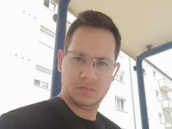 sanyi1988 32 éves társkereső profilképe