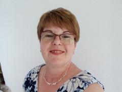 Marcsyka - 51 éves társkereső fotója