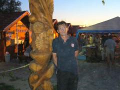 mimi64 - 57 éves társkereső fotója