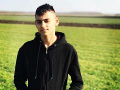 Ballók Dávid - 16 éves társkereső fotója