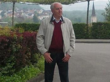 stephan71 73 éves társkereső profilképe