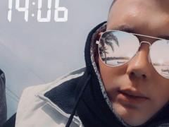 szebi21 - 18 éves társkereső fotója