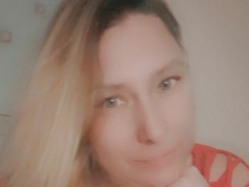 Anci40 40 éves társkereső profilképe