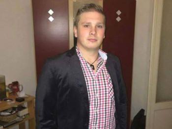 hawkone 31 éves társkereső profilképe