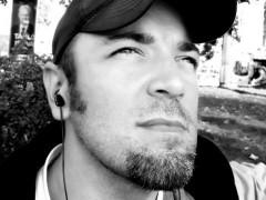 Schram Norbert - 40 éves társkereső fotója