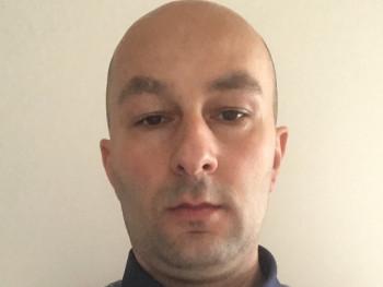 Badea79 41 éves társkereső profilképe