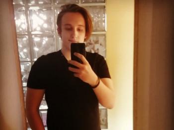 Kornel_Kresak 17 éves társkereső profilképe