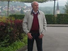 stephan71 - 73 éves társkereső fotója