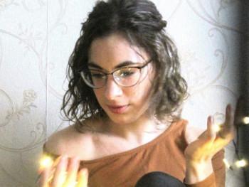 Kinga Anna 24 éves társkereső profilképe