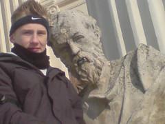Nagy Zsolt - 25 éves társkereső fotója