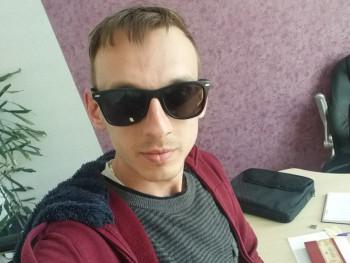 alekszander1995 26 éves társkereső profilképe