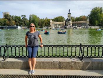 francois összekeveri a sebesség társkereső nő