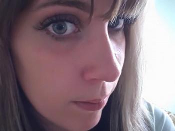 Netty28 28 éves társkereső profilképe
