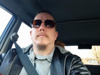 Dantepeter 39 éves társkereső profilképe