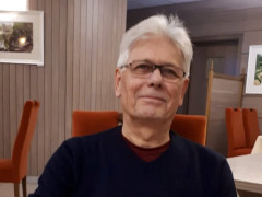 Árpád - 73 éves társkereső fotója