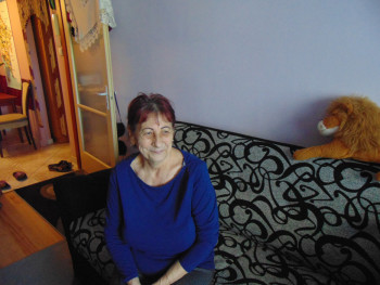gizike52 69 éves társkereső profilképe