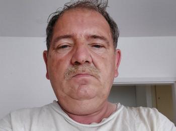 macko54 54 éves társkereső profilképe