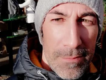 KNorbi 41 éves társkereső profilképe