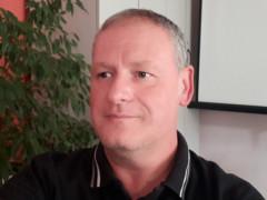Tamás2021 - 51 éves társkereső fotója