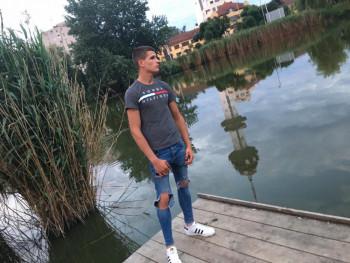 jocika7 19 éves társkereső profilképe