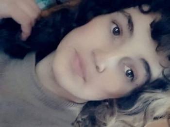 Renáta Baróti 28 éves társkereső profilképe