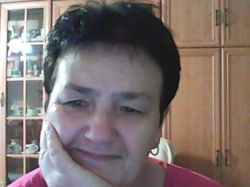 Huncutkahuncutka 57 éves társkereső profilképe