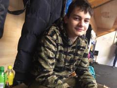 Sipos Dani - 16 éves társkereső fotója