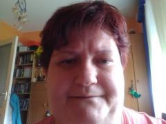 Csill - 44 éves társkereső fotója