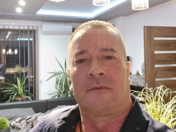 John cage 43 éves társkereső profilképe