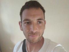 Fercsák Olivér - 24 éves társkereső fotója