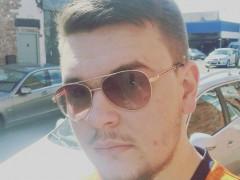 danieltoth20 - 19 éves társkereső fotója