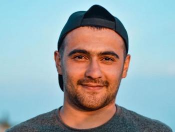 Gábor11 35 éves társkereső profilképe