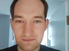 Christian1989 - 31 éves társkereső fotója