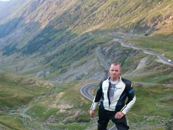 PeterSzeged 35 éves társkereső profilképe