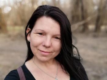 Lipták Anikó 44 éves társkereső profilképe