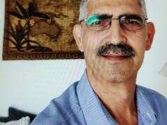 Dan Niederhoffer - 63 éves társkereső fotója