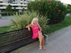Edith - 62 éves társkereső fotója