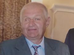 Zsiros Gábor - 64 éves társkereső fotója