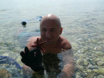 Corvo 46 éves társkereső profilképe