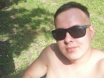 Dösi 23 éves társkereső profilképe