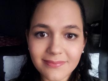 Lillalea1128 23 éves társkereső profilképe