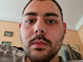 Marcell9 20 éves társkereső profilképe