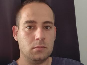 Brendonek 27 éves társkereső profilképe