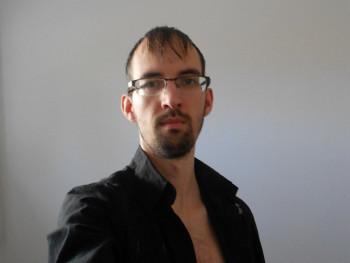 MrBacardi 31 éves társkereső profilképe