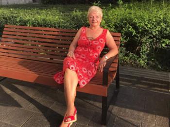 Mancika 67 éves társkereső profilképe