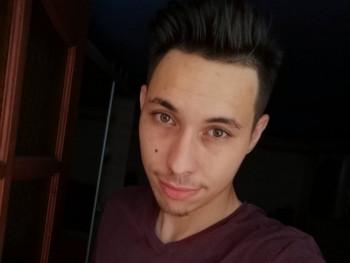 TomTom27 27 éves társkereső profilképe