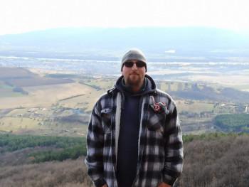 Blues Tesó 40 éves társkereső profilképe