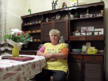 Ibut 68 éves társkereső profilképe
